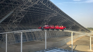 Photo 8 of 9 in the Formula Rossa gallery