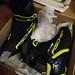 Běžecké boty Fischer RC3 combi - fotka 1