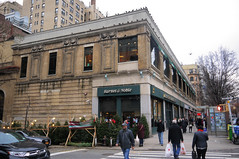 Former Schuyler Theatre