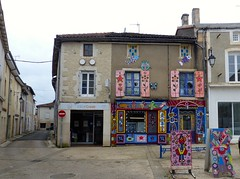 Gençay, Vienne - Photo of Brion
