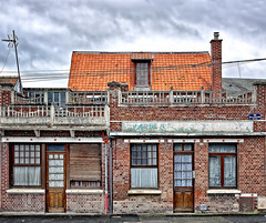 Rue Victor Gaillard