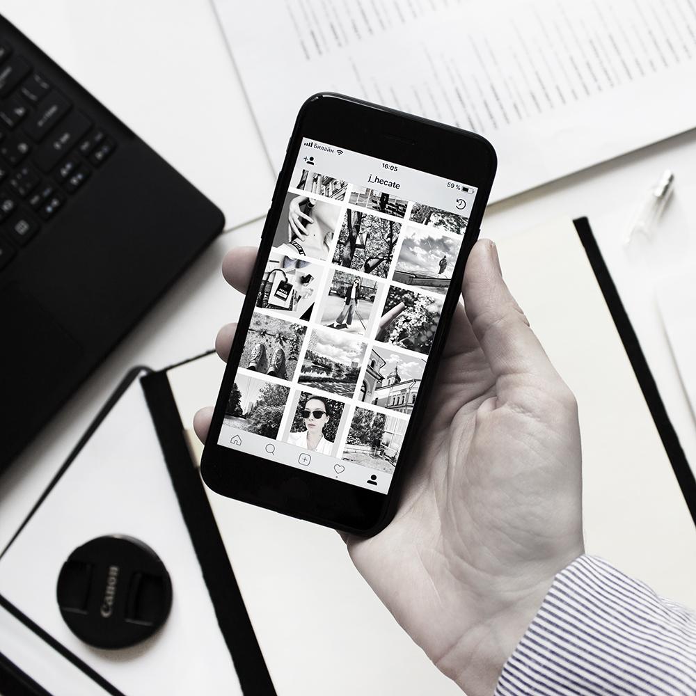 DISTRICT F — Тенденции соцсетей; Что ждать от соцсетей в 2019 году