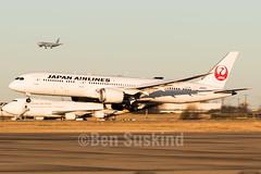 JA868J - Boeing 787-9
