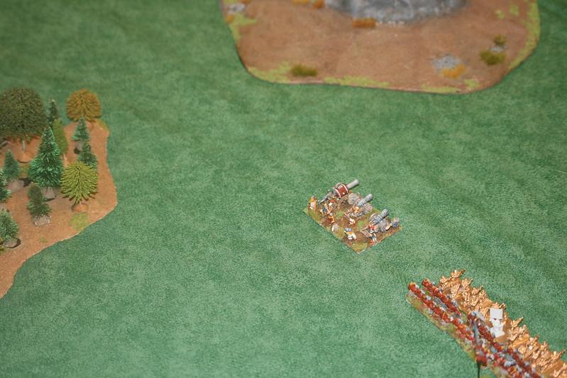 [1300 - Orcs vs elfes Noirs] La bataille des piques maudites 39689888213_700a3f5d1d_c