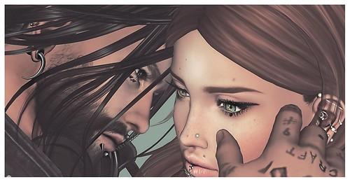 ╰☆╮♥Toi et moi.♥╰☆╮