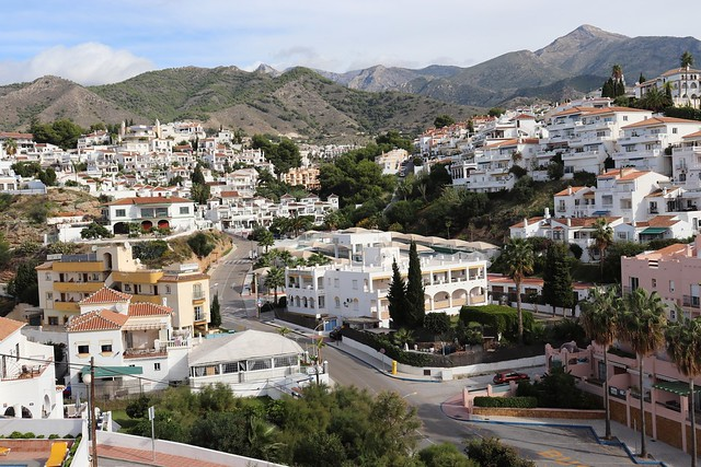 Excursión a Frigiliana y Nerja desde Málaga