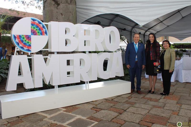 Secretaría General del SICA participa en la XXVI Cumbre Iberoamericana