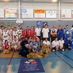 Plateau Basket [adultes] - zone Ouest plateau 1 - Aurillac (15) - 18 novembre 2018