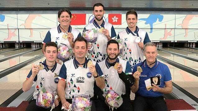 nazionale bowling 1
