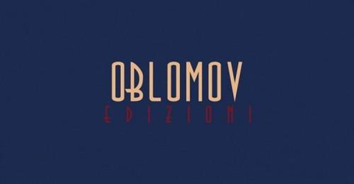 Oblomov Edizioni