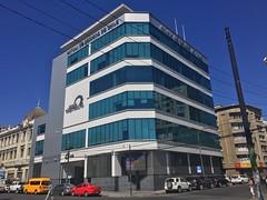 Edificio Mutual de Seguros de Chile