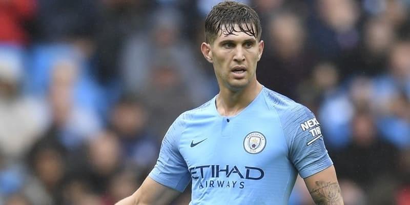 Stones akan menjadi kapten yang baik untuk Man City