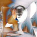 """Being James Tillichovich, Portal Entering"" by Paul Ewing"