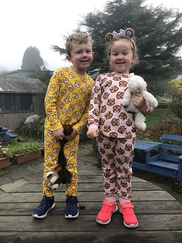 Children in Need day