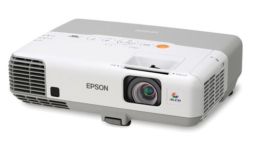 Epson Powerlite 95 Projector
