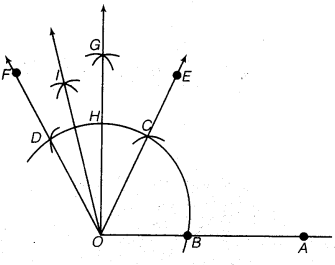 NCERT Solutions for Class 9 Maths Chapter 11 Constructions 11