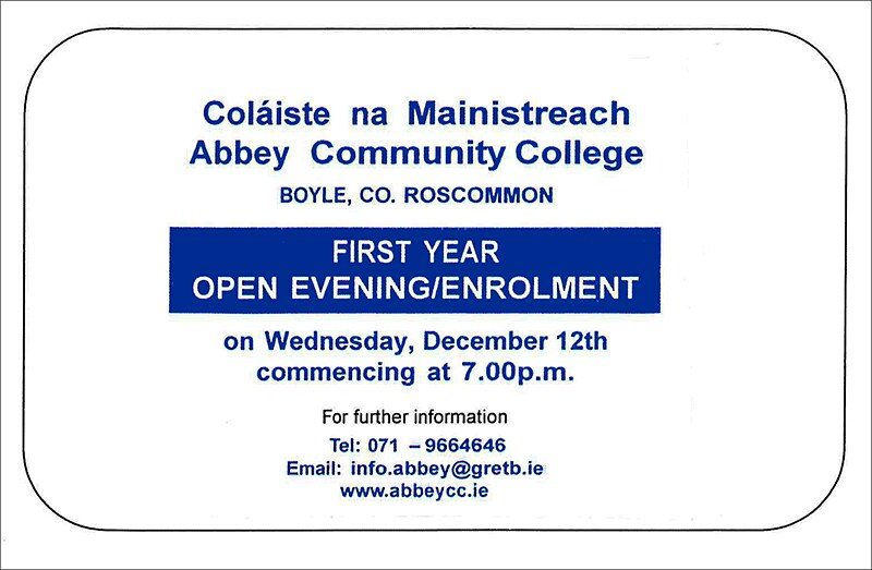 Abbey-College-Open-Evening