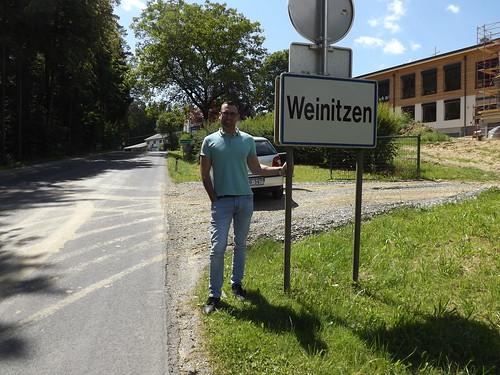 Weinitzen