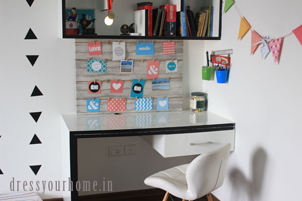 A super-easy way to display artwork