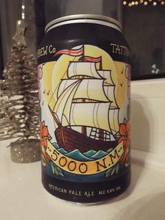 Tattoo Brew Co, 5000 N.M, England