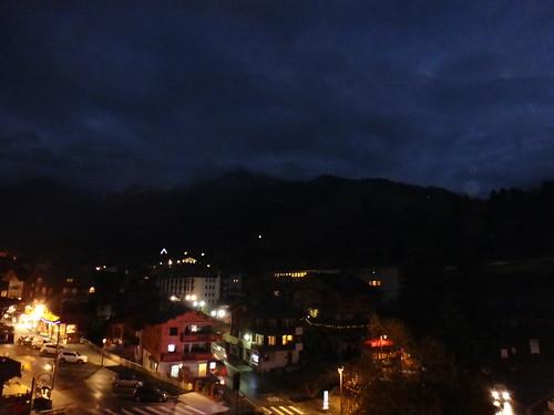 Ла Клюза – горнолыжный курорт, расположенный в департаменте Верхняя Савойя региона Рона - Альпы.