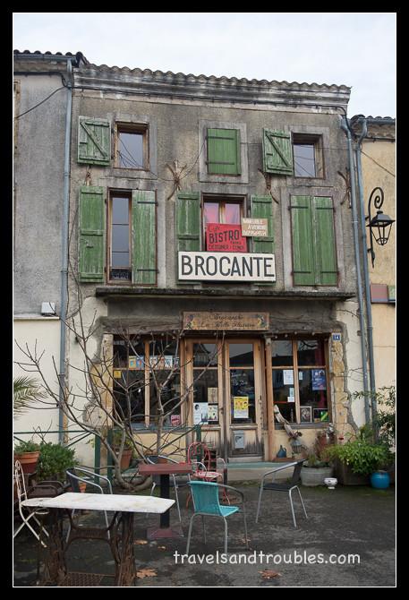 Ècht Frankrijk