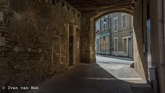 Rue d'Orjon, Argenton-sur-Creuse - Photo of Saint-Marcel