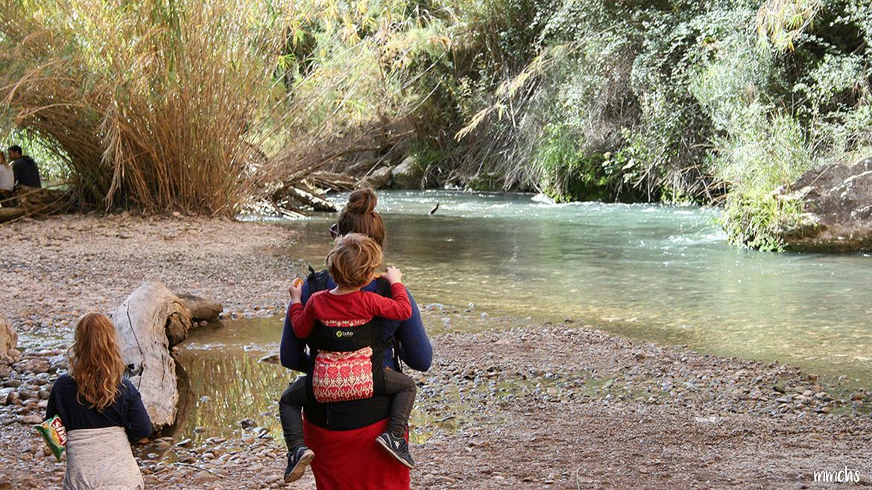 7 rutas para hacer con niños en la Comunidad Valenciana