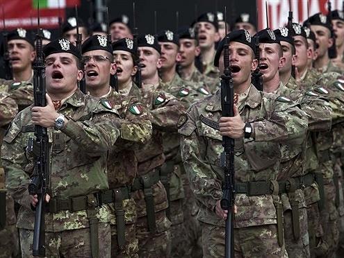 reclutamento vfp1 esercito