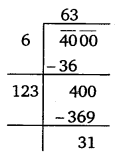 NCERT Solutions for Class 8 Maths Chapter 6 Squares and Square Roots 36