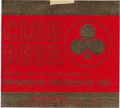 Liberia - Monrovia Breweries Inc. (Monrovia)