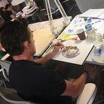 John Margolis, Basic Watercolor Technique