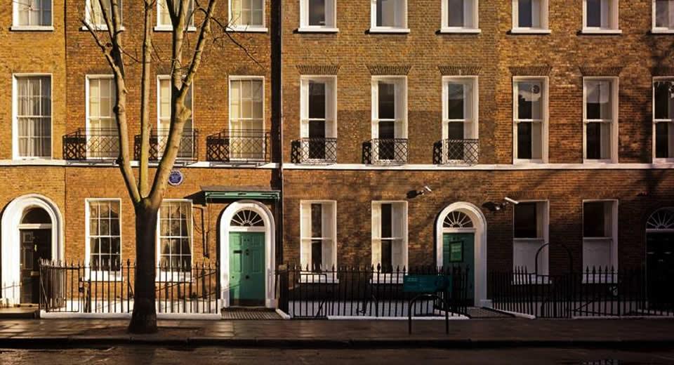 10 kleine musea in Londen: Dickens Museum Londen (foto met dank aan het Dickens Museum) | Mooistestedentrips.nl