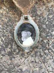 Whistlin' Alex Moore Burial Site