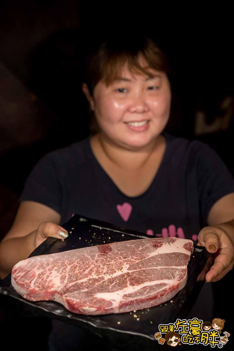 開烤Bar炭火精品燒肉吃到飽-14