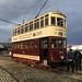 Tram 70 @Wirral Transport Museum