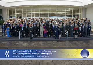 11th Global Forum Plenary Meeting