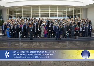 11th Global Forum Plenary Meeting