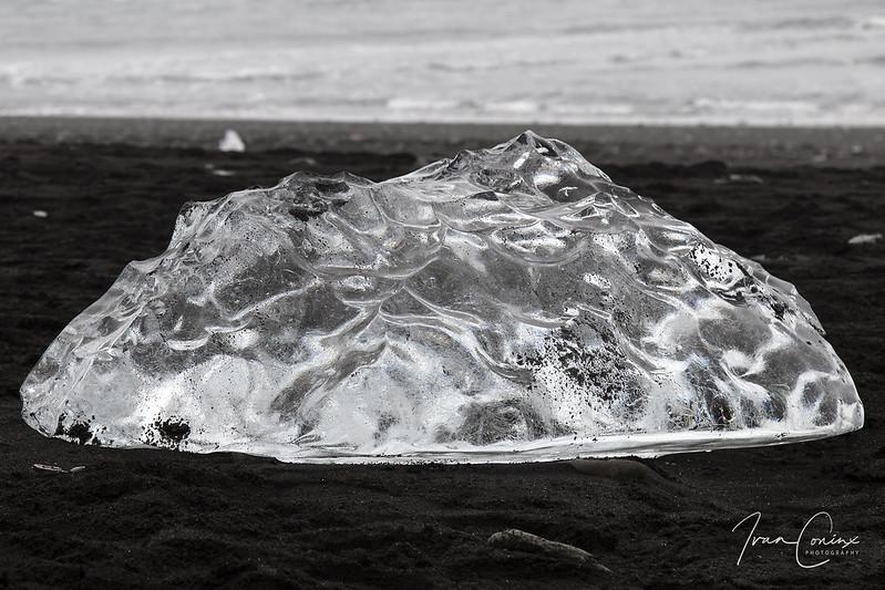 Diamond Beach – Iceland – 2018 03 16 – 06 – Copyright © 2018 Ivan Coninx