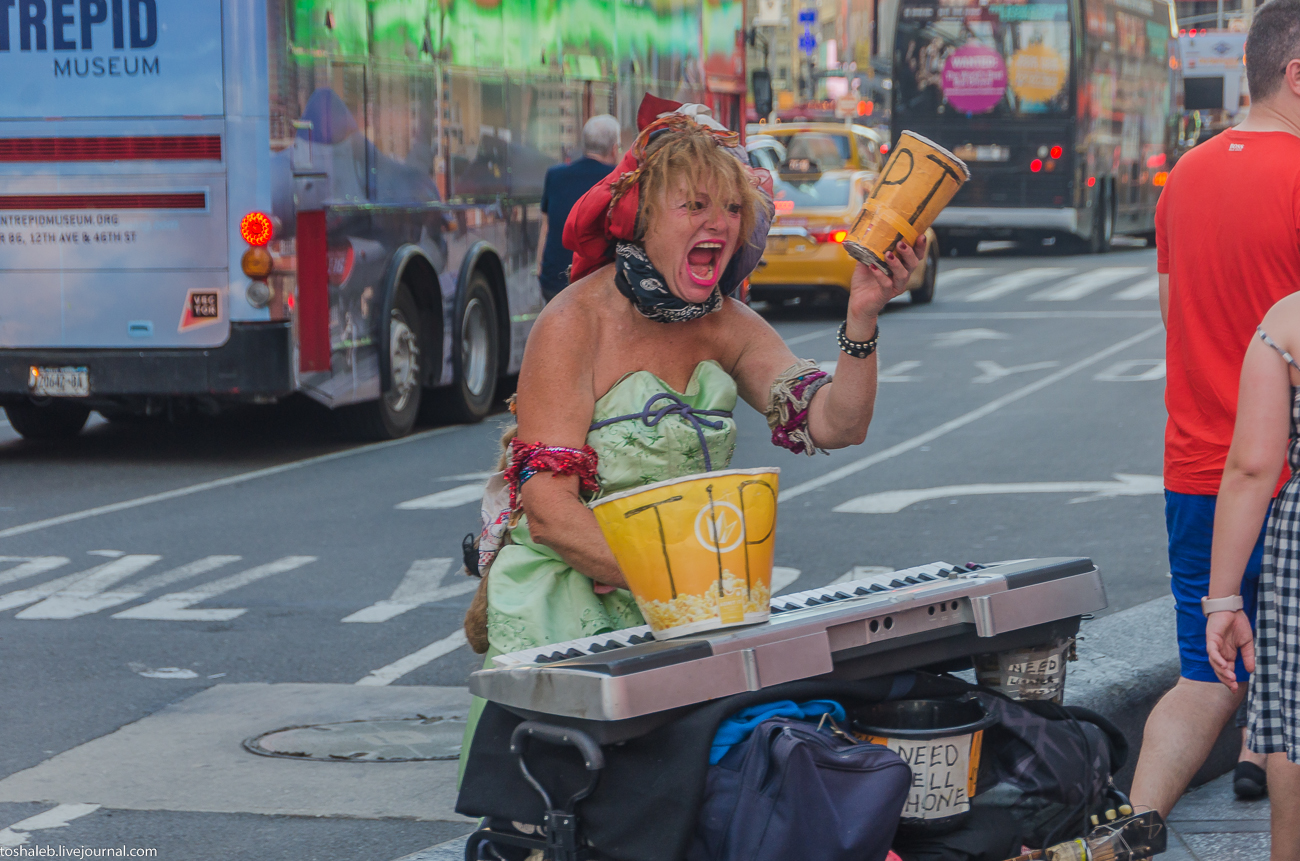 Нью-Йорк_Central Park_Times Square-48