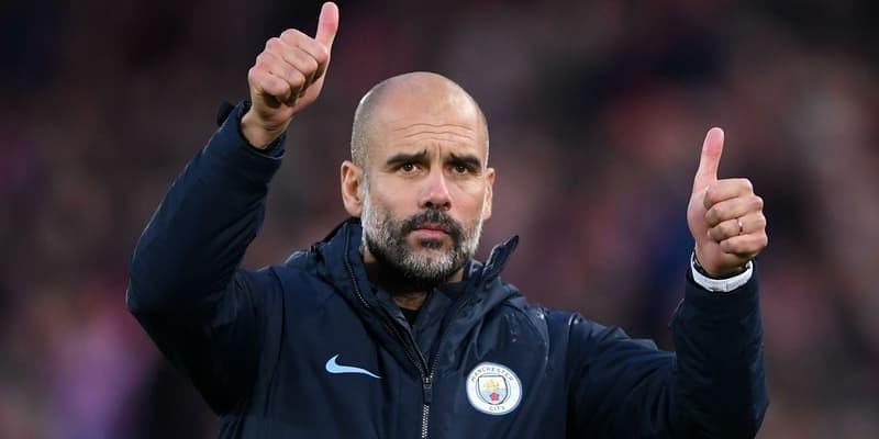 Man City akan beradaptasi dengan aturan pinjaman baru