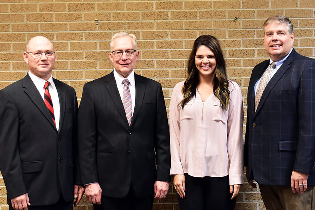 2018 Nebraska Bankers Association Dinner Photos