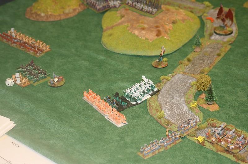 [1805 - Elfes Noirs vs Nains] Assaut sur Karak-Gramutt 46109092965_c6cd059c39_c
