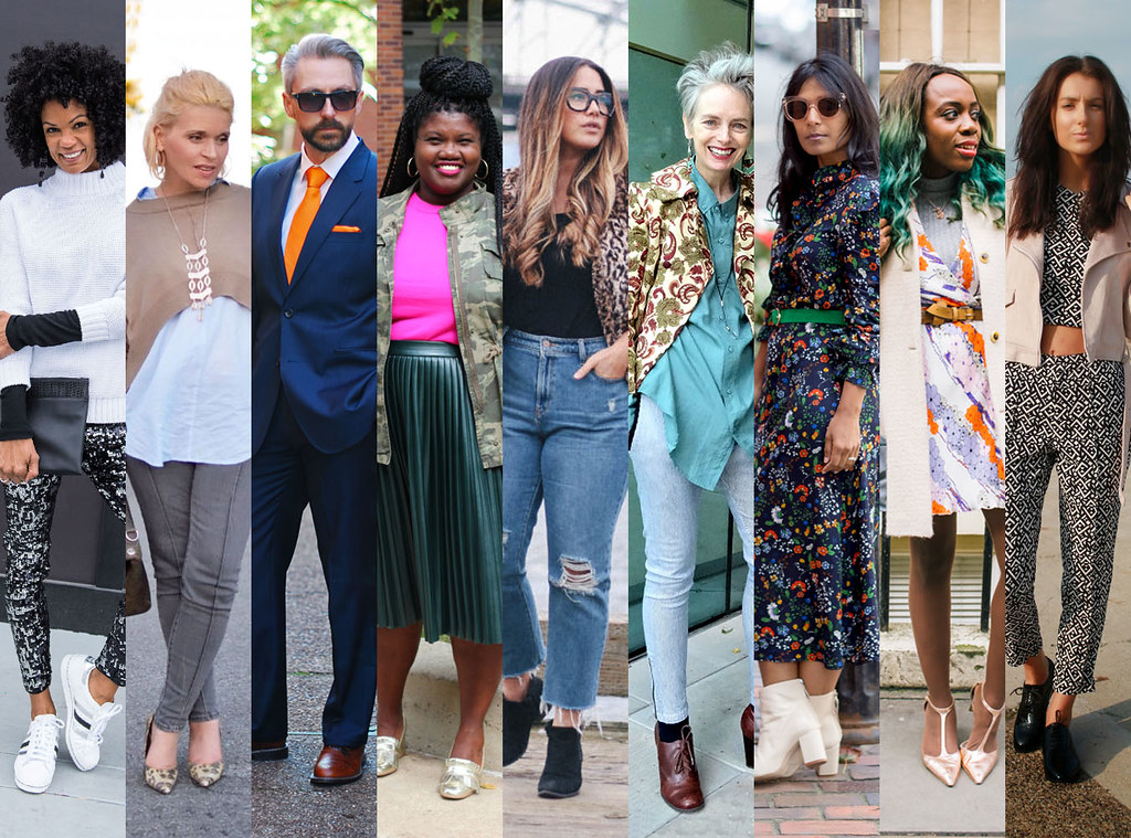 The Question of Diversity in Blogging | Not Dressed As Lamb, over 40 style