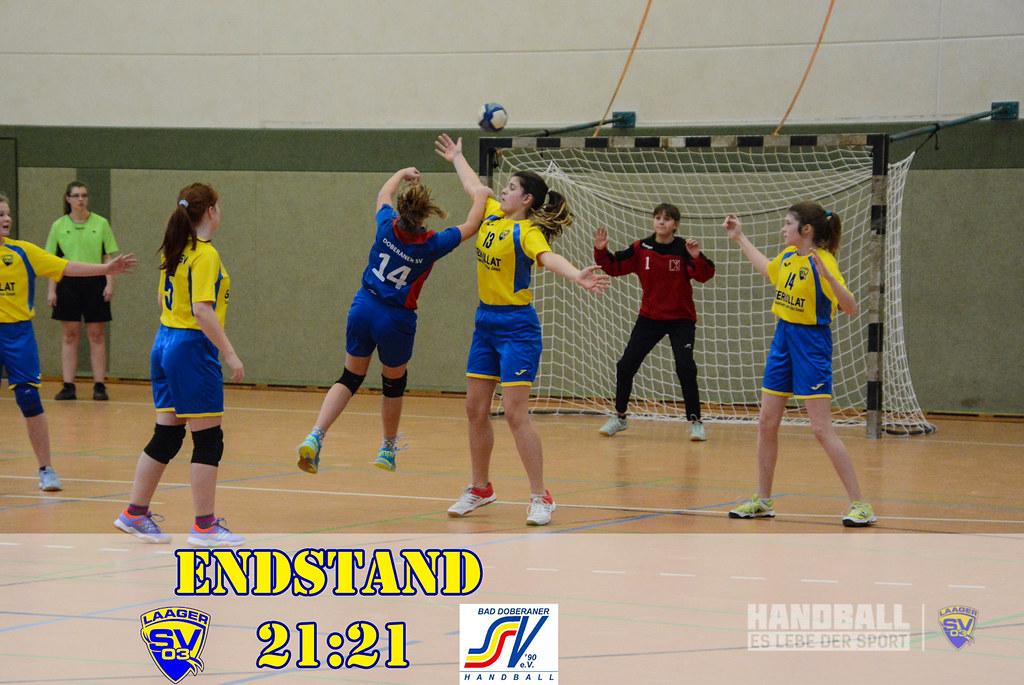 20181215 Laager SV 03 Handball wJD - Doberaner SV.jpg
