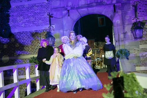 Wijchen Kerst Sprookjesfestijn