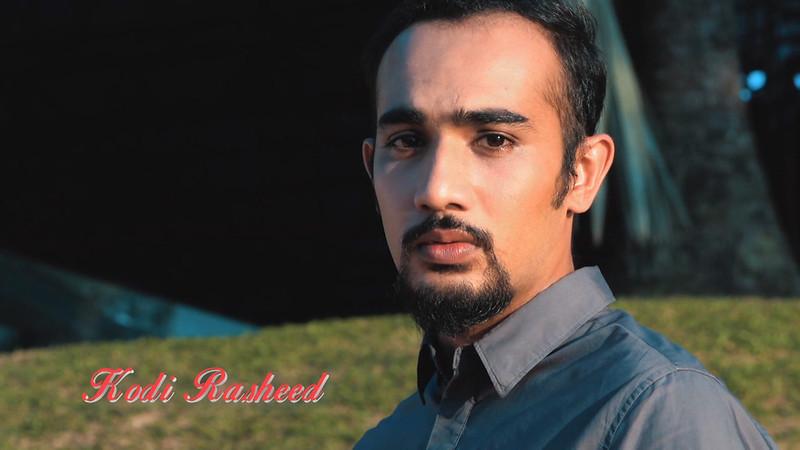 Kodi Rasheed Watak Nazim