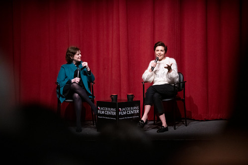 A Special Evening with Maggie Gyllenhaal