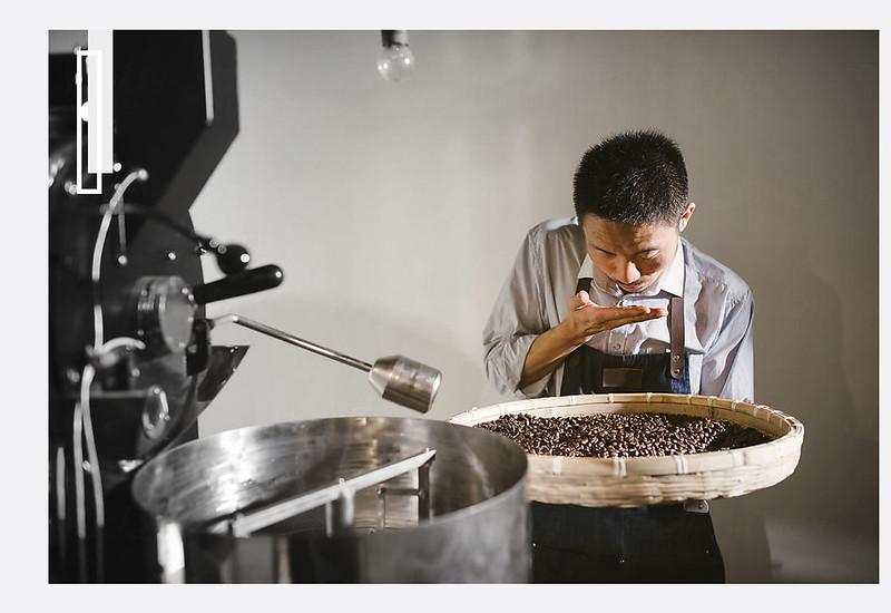 Đối tác - Thu mua cà phê bền vững