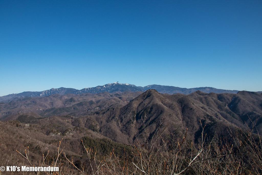 茅ヶ岳IMG_0443